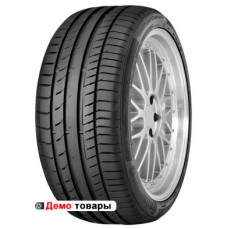 Continental ContiSportContact 5 225/60 R18