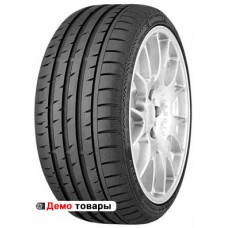 Continental ContiSportContact 3 235/45 R17
