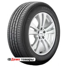 Continental ContiCrossContact LX Sport 235/60 R18
