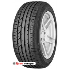 Continental ContiPremiumContact 2 195/60 R15