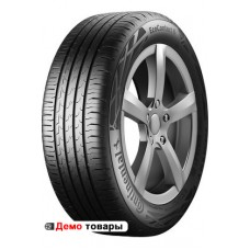 Continental ContiEcoContact 6 195/60 R15
