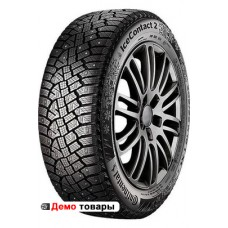 Continental ContiIceContact 2 SUV 225/65 R17