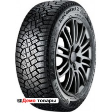 Continental ContiIceContact 2 195/60 R15