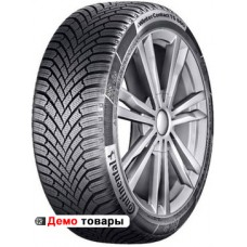 Continental ContiWinterContact TS 860 195/55 R15
